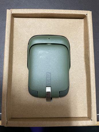 Mini powerbank porta-chaves (1400mAh)