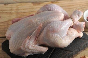 Mięso-kurczak brojler ponad 3kg, z własnego chowu