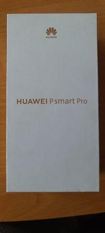 Huawei P Smart Pro 128GB, 6GB RAMU.