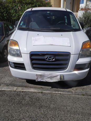Hyundai H1  9 Lugares