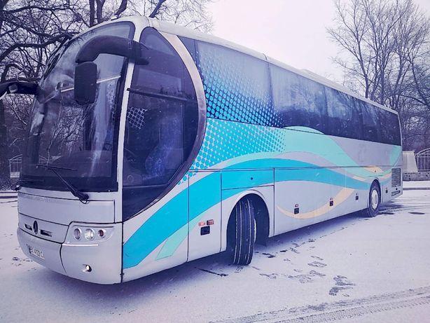Продам автобус ЛАЗ 5208 DL