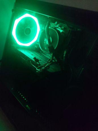 Computador fixo novo