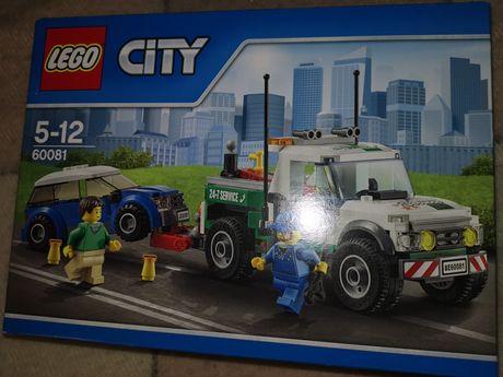 Lego City 60081 klocki Lego