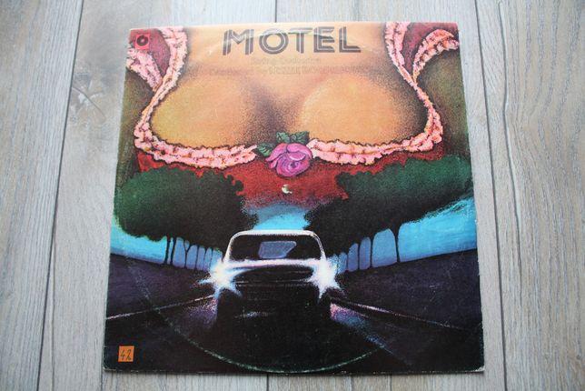 String Orchestra By Leszek Bogdanowicz – Motel 1986 winyl płyty winyl
