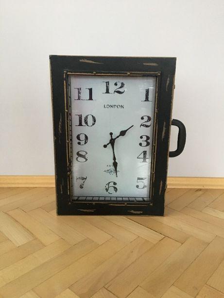 Zegar ścienny Walizka