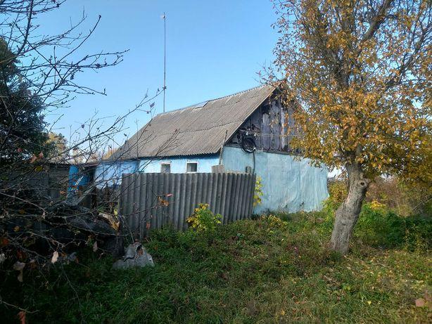 Будинок в с. Глухове, Полтавський р-н