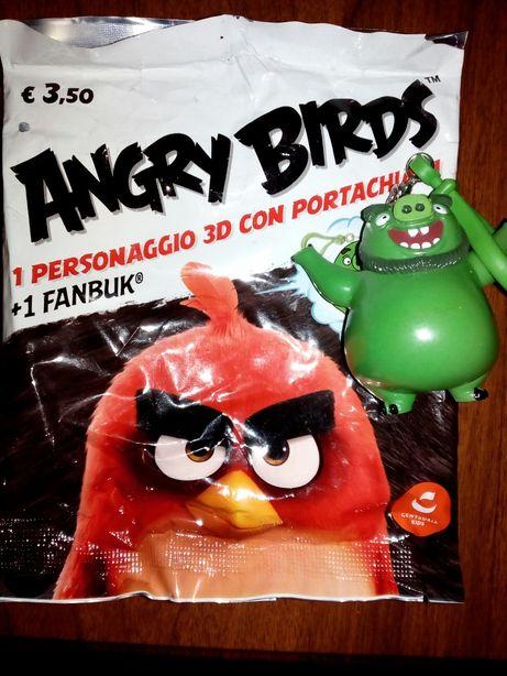 Игрушка Angry birds 3D.