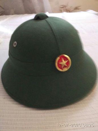 шлем сафари