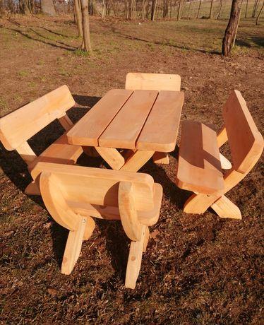 Zestaw mebli ogrodowych dla dzieci