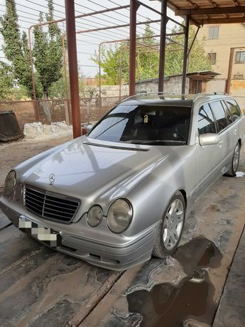 Продам Mercedes-Benz 210