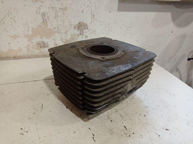 Cylinder MZ ETZ 250 silnik MZ 68.96 nominał