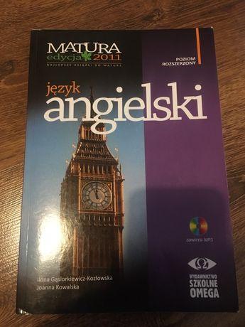 Język angielski matura poziom rozszerzony bez płyty