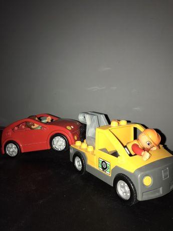 Duplo Pomoc drogowa