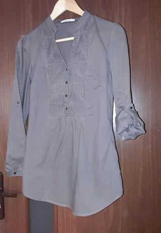 Ubrania damskie S /36 ciążowe bluzki tuniki