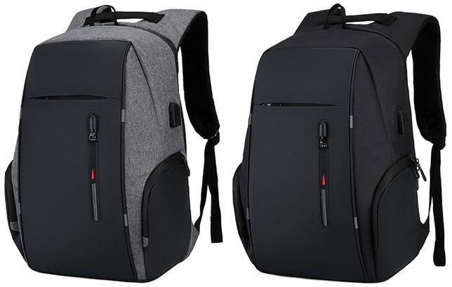 Рюкзак Bobby V5, 4 цвета, городской, школьный