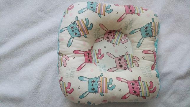 Ортопедическая подушка для деток