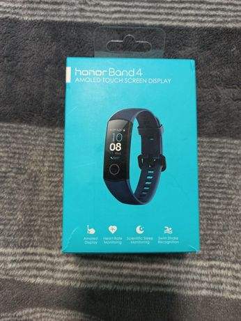 Smartwatch Honor Band 4