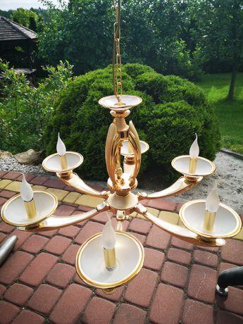 Żyrandol lampa sufitowa
