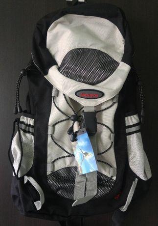 Plecak Aspen Sport model SKY 35 [ Fabrycznie NOWY ] [siatka]