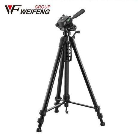 Штатив Weifeng WT-3540 трипод