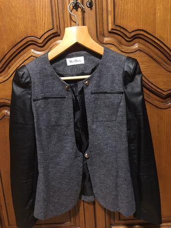 Пиджак Max Mara. Пиджак-накидка
