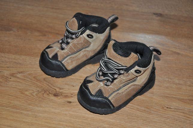 Ботинки для мальчика McKIDS р.4