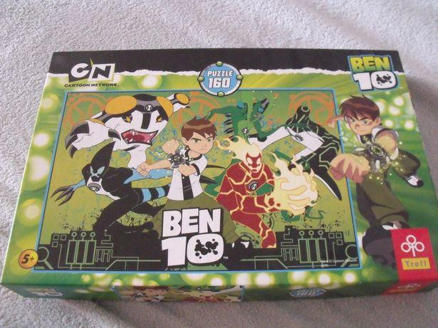 Puzzle Ben 10 firmy TREFL