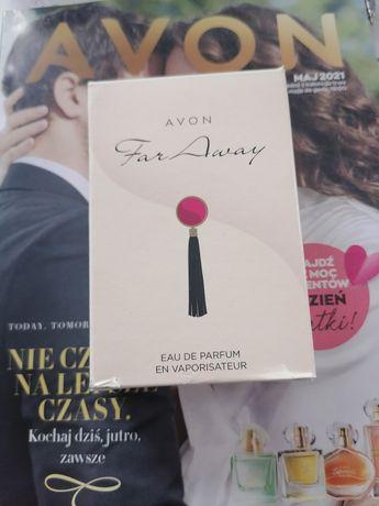Perfumy Far Away 30ml