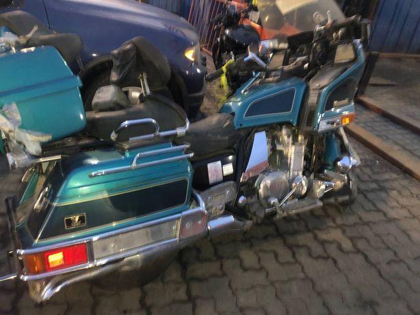 Kawasaki zg1200-B
