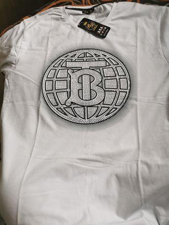 Koszulka męska Paulo & Bogotti