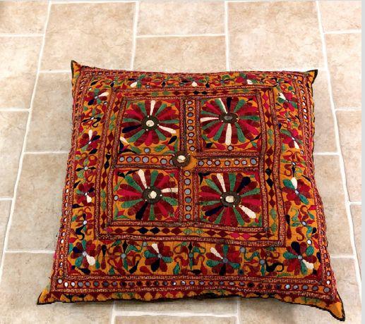 Almofada estilo marroquino