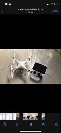 Drone Dji Phantom 3 pro 4k