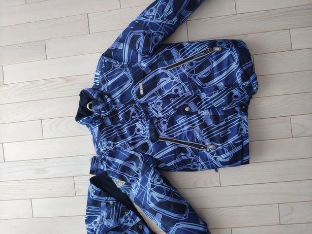 Куртка Lenne 116 на хлопчика