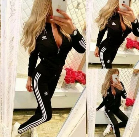 Dres damski Adidas S m l XL
