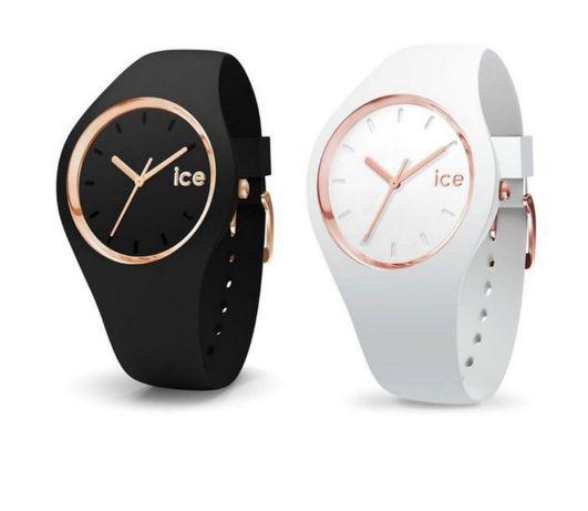 Zegarek damski ICE, 2 kolory do wyboru, świetna jakość, logowany!