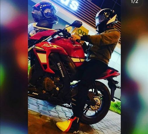 Viper r1 nk 250 cc