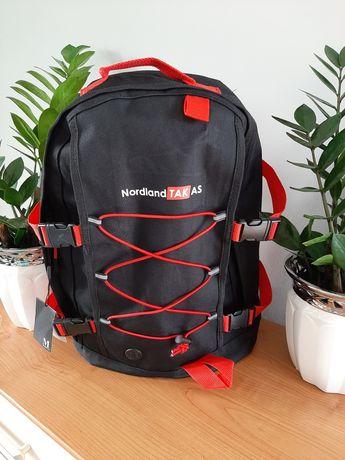 Nowy plecak MOMENTI Nordland TAK AS
