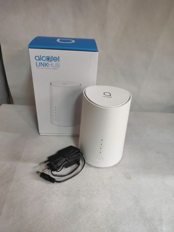 ALCATEL LINK HUB LTE cat7 HH71V1 (biały), lombard madej sc