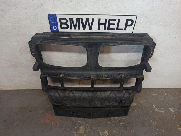 Дифузор Телевизор БМВ Е70 Е71 Х5 Х6 Разборка BMW HELP m57