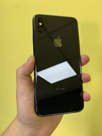 Iphone XS MAX  256gb Neverlock КАК НОВЫЙ ! Акумулятор : 100%
