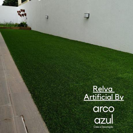 Relva Campo - 3cm By Arcoazul