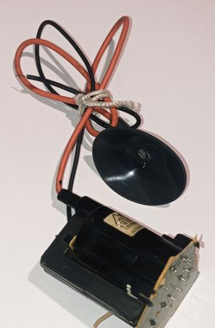 Строчный трансформатор HR8368