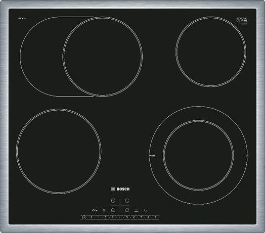 BOSCH płyta serie 6 booster, kombi - 58,3 cm - nowa - 300 zł taniej!