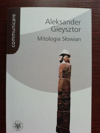Mitologia Słowian - Aleksander Gieysztor