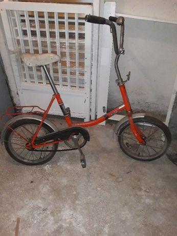 sprzedam rowery z PRL