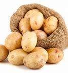 Ziemniaki worki 15 kilogramów kartofle