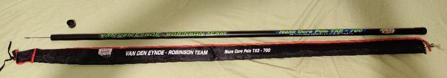 Bat Robinson Nano Core Pole TX2 - 700 # 7m # lekki 222g