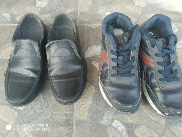 Обувь, туфли, кроссовки для мальчика