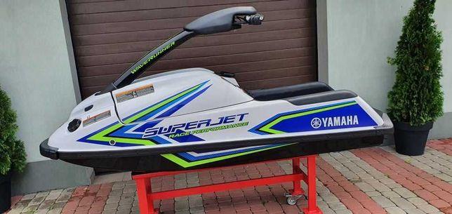 Skuter wodny 2020 Yamaha Superjet  760ccm NOWY !! MX100