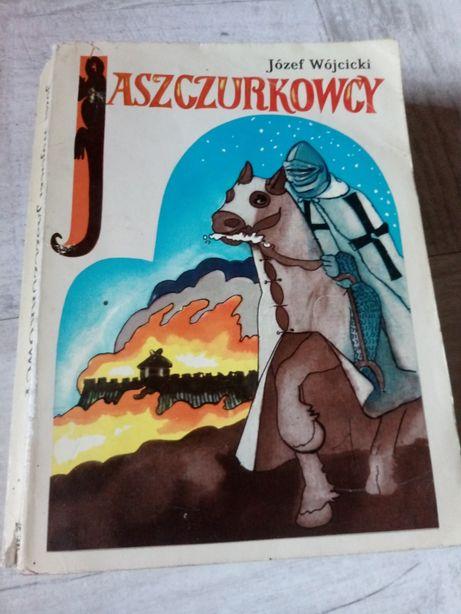 """""""Jaszczurkowcy"""" Józef Wójcicki"""